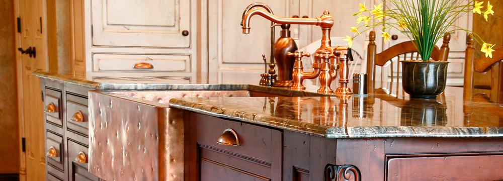 Winterhouse Kitchen